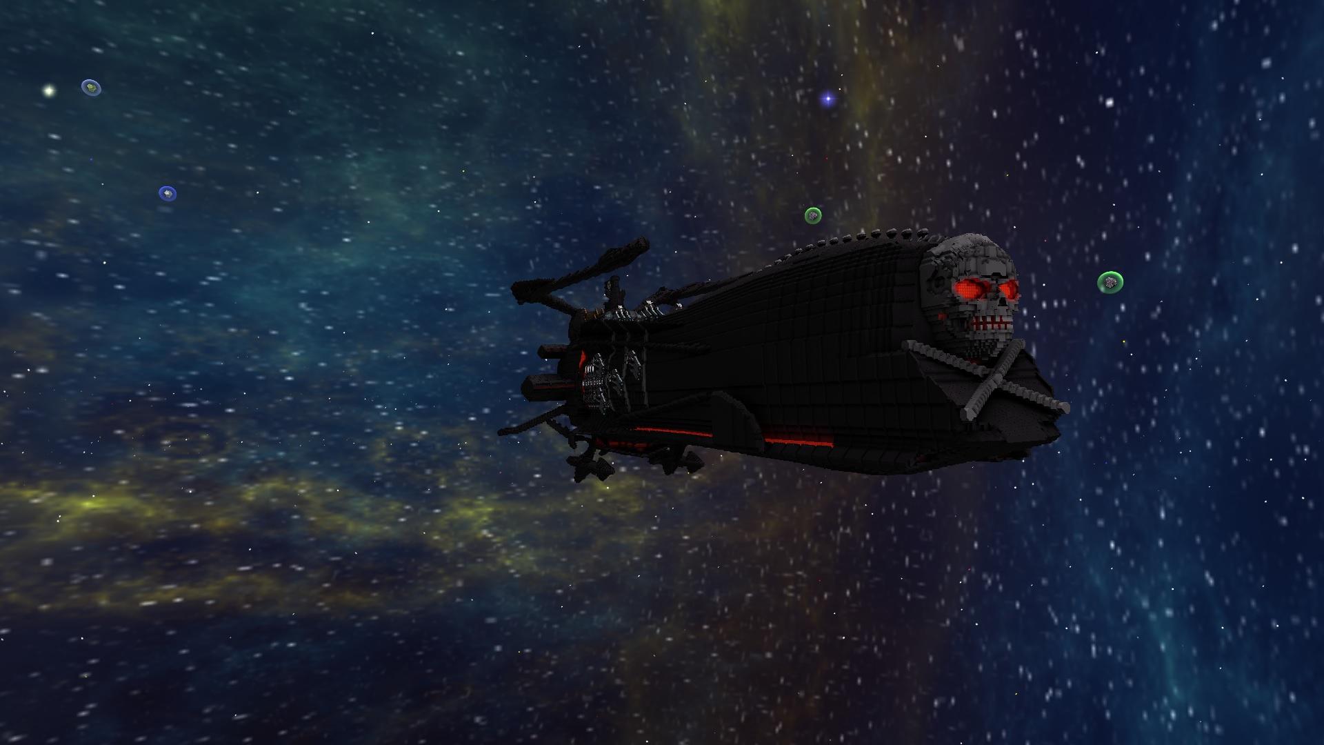Arcadia Dark Shadow 1 0 Starmade Dock