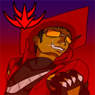 Crimson-Artist
