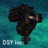 DSY Inc. Type-D Scimitar
