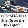 NGF Competition PVP Entry - Seagull Fighter