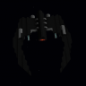 *OLD* Cylon Raider