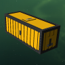 GC-class containers