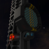 Ignius Space Corporation stage two mining vessel
