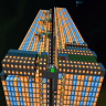 8BitAddress-8Wide RAM Block
