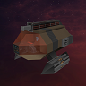 Klawxx - Scorpio (Dominion) Repair Pod