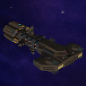 Klawxx - Hammerfall (Dominion) Planetary Assault Cruiser