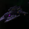Sword of the Stars 2 Morrigi Cruiser