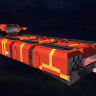 Orca Miner Freighter