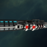 Smallish *Corvette*?