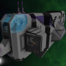 Liberty EL-Hil27 Rhino Freighter