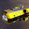 Exploration Ship - Yellow Submarine