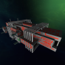 GIBBON medium ship